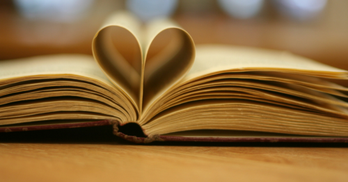 A Reading List for Parents & Girls