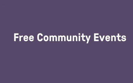 Girls Leadership Free Community Events