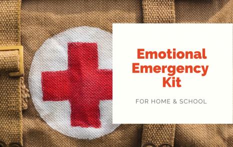 Emotional Emergency Kit Image