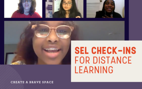 SEL Lessons For Distance Learning  Image