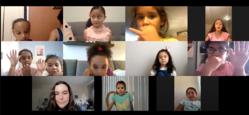 What Latinx Girls Have To Say About Role Models, Family & Leadership